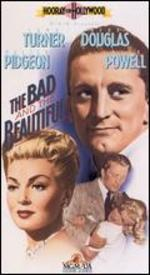 Bad & the Beautiful [Vhs]