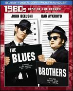 The Blues Brothers [Includes Digital Copy] [UltraViolet] [Blu-ray]
