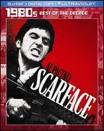 Scarface [Includes Digital Copy] [UltraViolet] [Blu-ray]