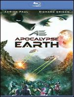 Ae Apocalypse Earth [Blu-Ray]