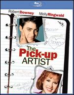The Pick-Up Artist [Blu-ray] - James Toback