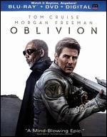 Oblivion (Blu-Ray/Dvd, 2013, 2-Disc Set, Includes Digital Copy; Ultraviolet) (Blu-Ray/Dvd, 2013)