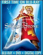 Sword in the Stone [50th Anniversary Edition] [Blu-ray] - Wolfgang Reitherman