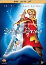 Sword in the Stone [50th Anniversary Edition]