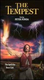 The Tempest [Vhs]