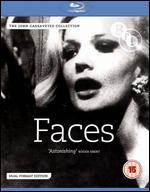 Faces [Blu-ray]