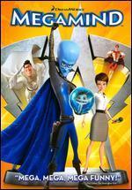 Megamind [Blu-Ray] [2010] [Us Import]