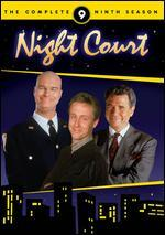 Night Court: Season 09