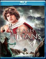 Clash of the Titans [With Movie Money] [Blu-ray]