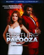 Rapture-Palooza [Includes Digital Copy] [UltraViolet] [Blu-ray] - Paul Middleditch