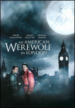 Americanwerewolf Dvd Dnsz