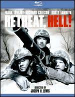 Retreat Hell [Blu-Ray]