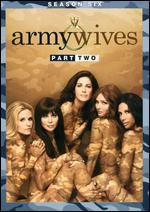 Army Wives: Season Six, Part Two [2 Discs]