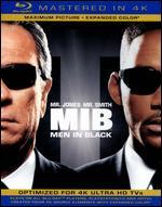 Men in Black [Includes Digital Copy] [UltraViolet] [Blu-ray]