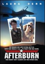 Afterburn - Robert Markowitz