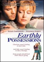 Earthly Possessions - James Lapine