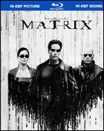 The Matrix [10th Anniversary] [With Movie Money] [Blu-ray] - Andy Wachowski; Larry Wachowski