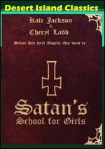 Satan's School for Girls - David Lowell Rich