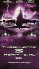 Turbulence 3-Heavy Metal [Vhs]