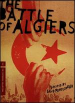 The Battle of Algiers - Gillo Pontecorvo
