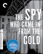 The Spy Who Came in from the Cold [Criterion Collection] [Blu-ray]