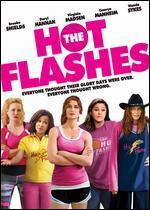 The Hot Flashes (Dvd), (Vudu Digital)