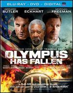 Olympus Has Fallen [2 Discs] [Includes Digital Copy] [UltraViolet] [Blu-ray/DVD] - Antoine Fuqua