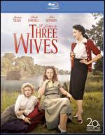 A Letter to Three Wives [65th Anniversary] [Blu-ray]