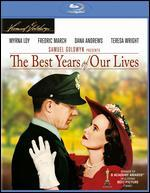 The Best Years of Our Lives [Blu-ray]