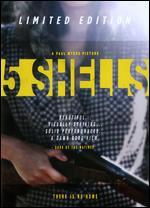 5 Shells - Paul Myers