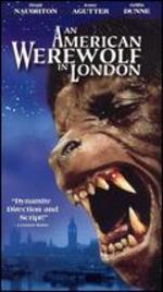American Werewolf in London [Vhs]