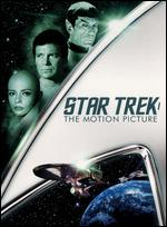 Star Trek: The Motion Picture - Robert Wise