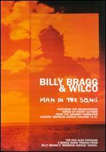 Billy Bragg & Wilco-Man in the Sand (the Making of Mermaid Avenue)