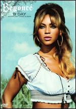 Beyoncé-B'Day Anthology Video Album