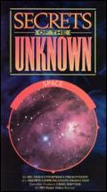 Secrets of the Unknown: Space