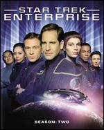 Star Trek: Enterprise: Season 02