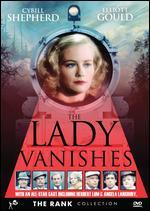 The Lady Vanishes [Vhs]