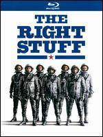 The Right Stuff [30th Anniversary] [2 Discs] [Blu-ray]