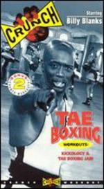 Billy Blanks: Tae Boxing Workouts