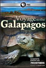 Scientific American Frontiers: Voyage to the Galapagos