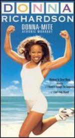 Donna Richardson: Donna-Mite Aerobic Workout