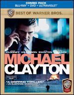 Michael Clayton [Blu-Ray] (Region 2) (Import)