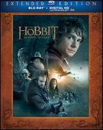 The Hobbit: An Unexpected Journey [Extended Edition] [Includes Digital Copy] [UltraViolet] [Blu-ray]