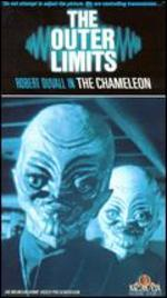The Outer Limits: The Chameleon