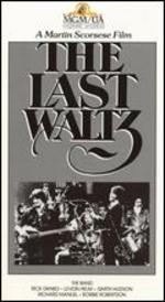 The Last Waltz [Vhs]