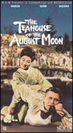 Teahouse of the August Moon [Vhs]