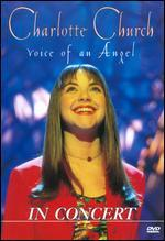 Charlotte Church: Voice of an Angel - In Concert