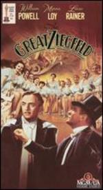 Great Ziegfeld [Vhs]