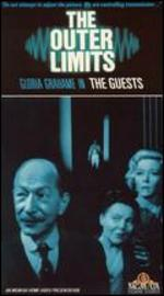 Outer Limits: Guests [Vhs]