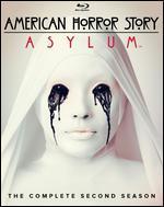 American Horror Story: Asylum [3 Discs] [Blu-ray]